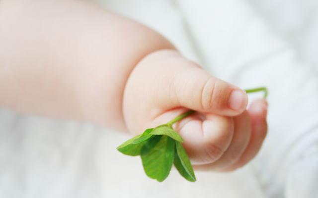 赤ちゃん・人口動態イメージ画像
